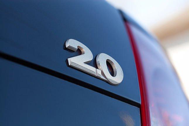 Plastic Badging Emblems example